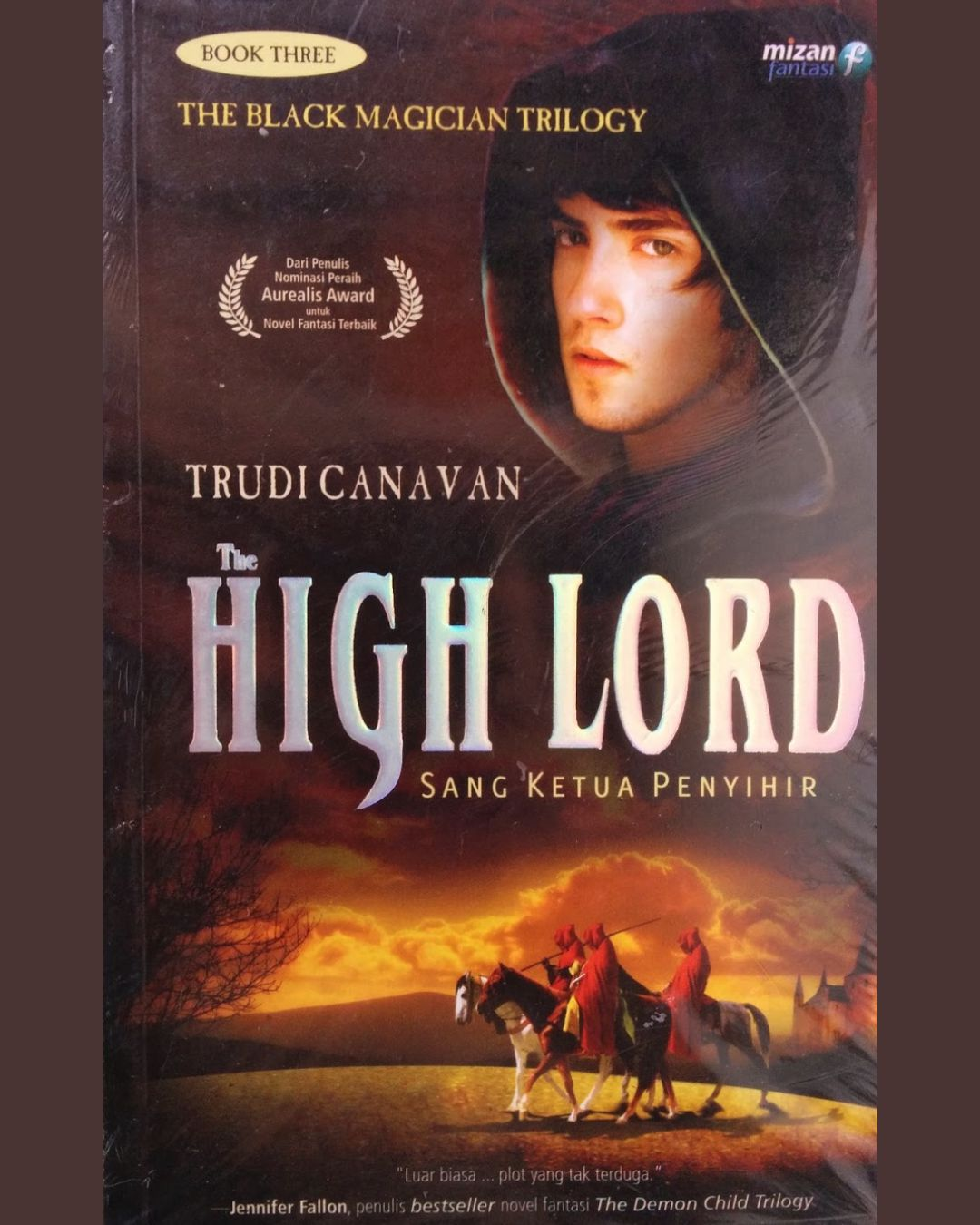 The High Lord: Sang Ketua Penyihir