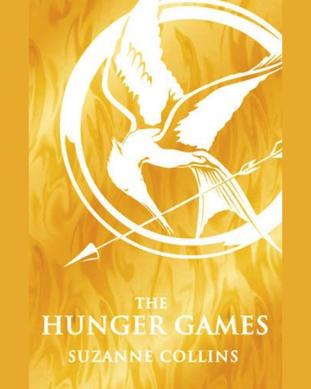 The Hunger Games (Flaming Editions)