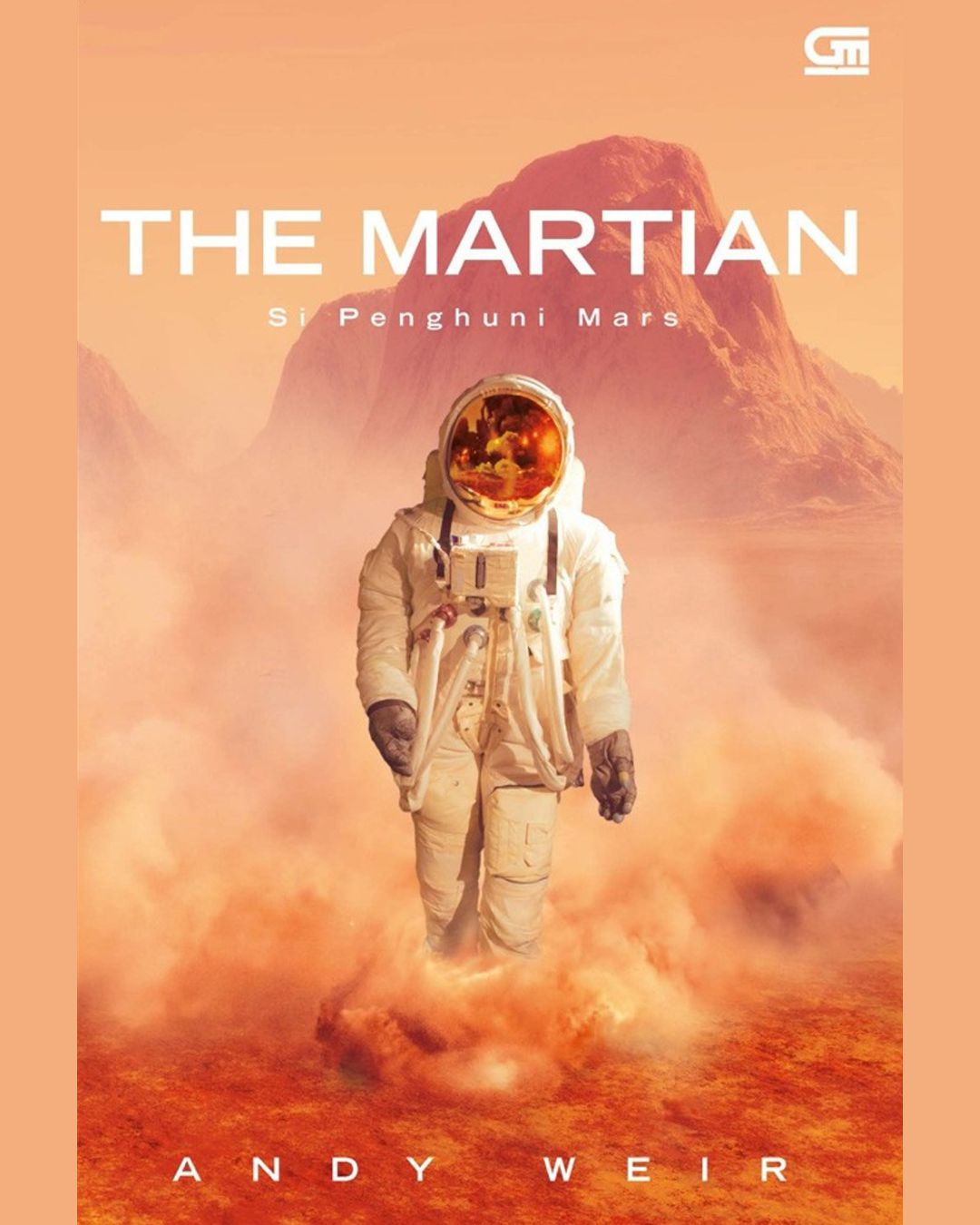 The Martian: Si Penghuni Mars
